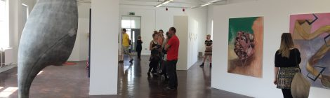 How Do Curators Research? Tour and discussion at IADT, Wed 31 May